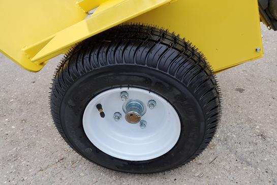 power plus primary tires